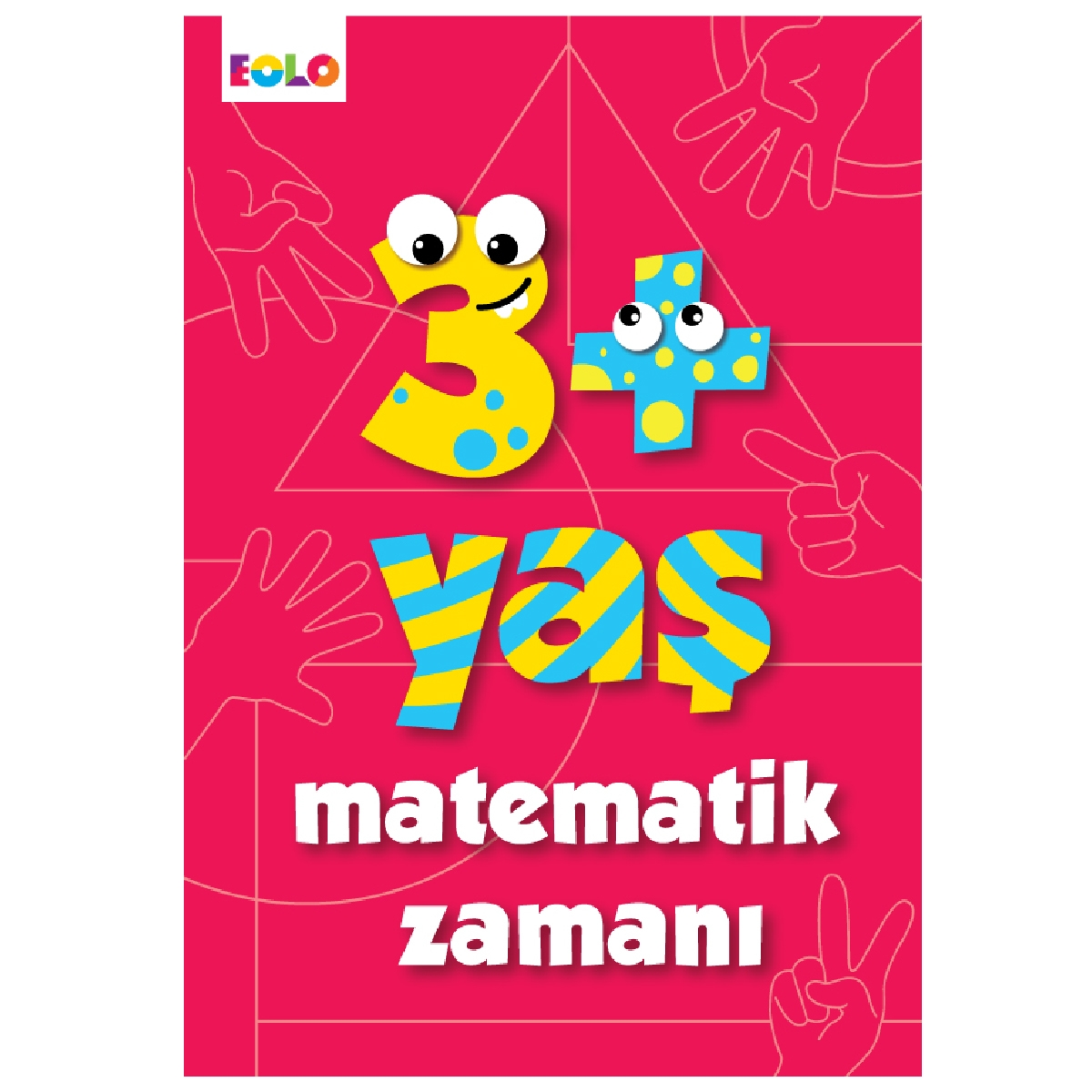 Let's Do Some Maths for 3+ Age Group