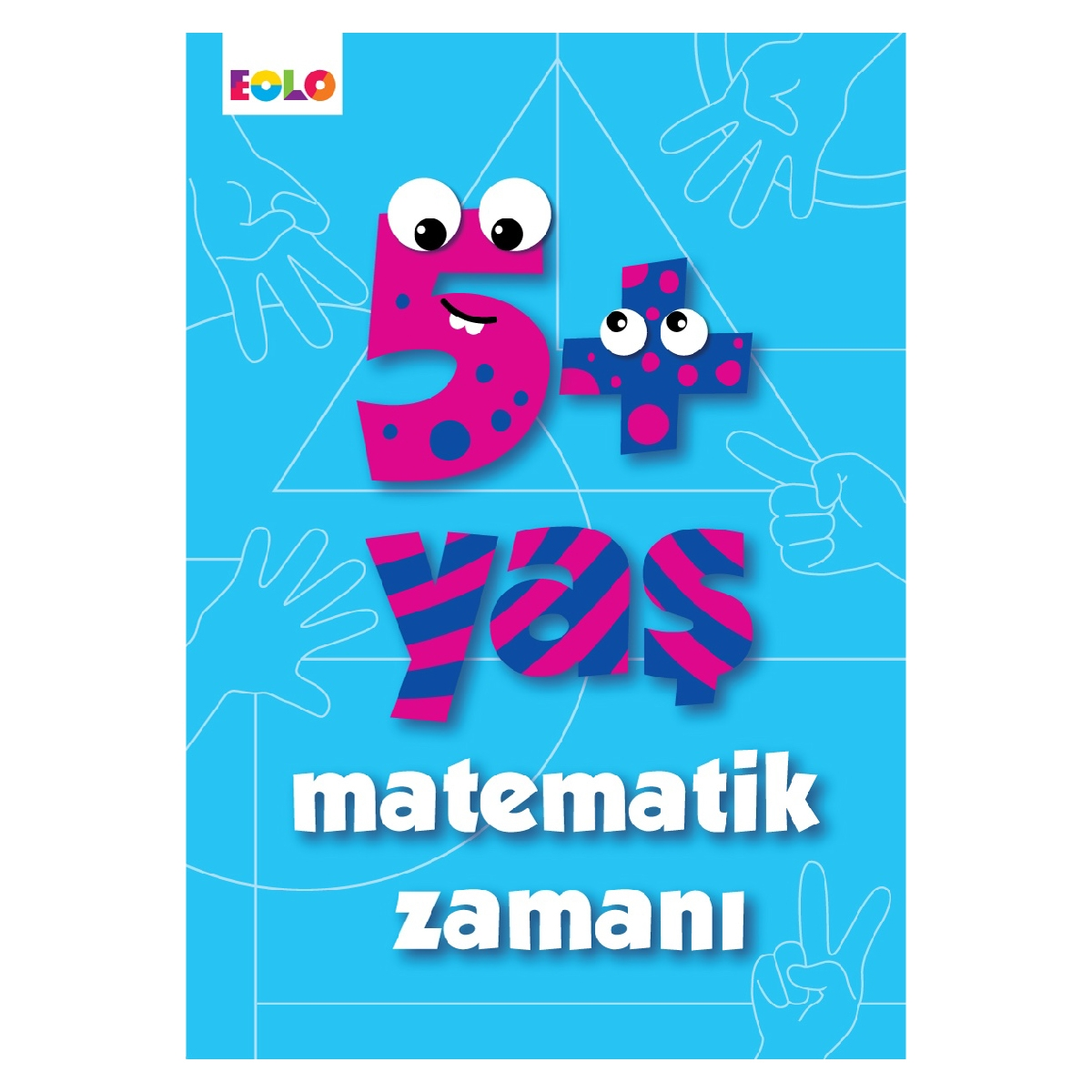 Let's Do Some Maths for 5+ Age Group